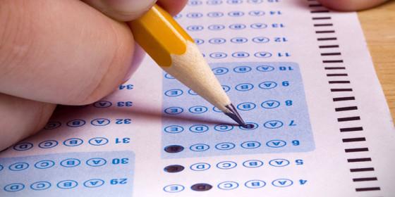 STAAR test scores