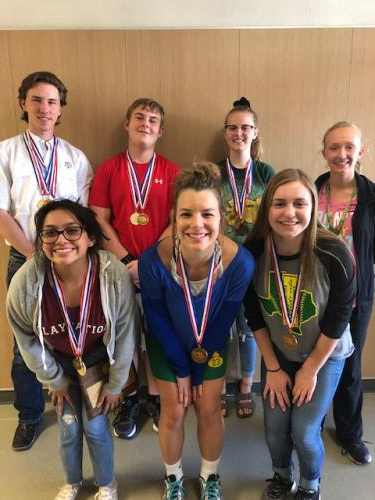 UIL State Qualifiers