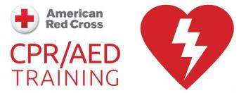 Frist Aid, CPR, AED Training