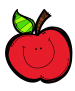 clip art apple