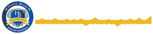 HARTS BLUFF ISD Logo