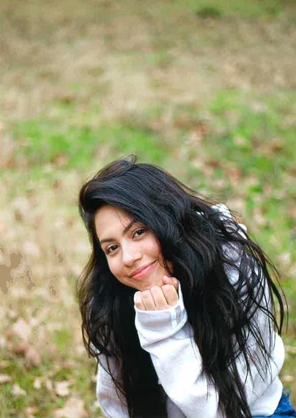 Eliana Mejia- $500 Harts Bluff Education Foundation Recipient