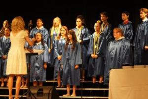 8th Grade Graduation