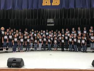 Harts Bluff Choir