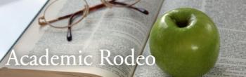 academic rodeo