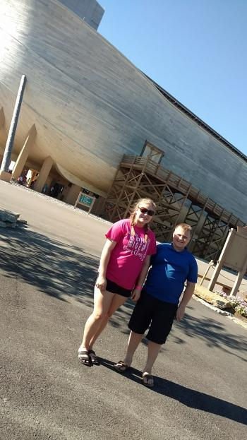 The Ark Encounter Williamstown, KY