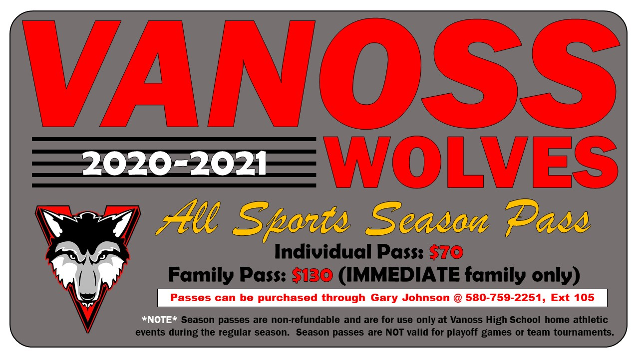 ALL Sports Season Pass