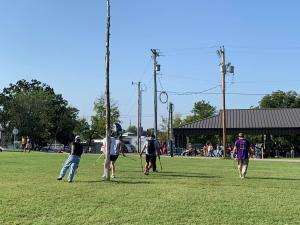 Chickasaw Nation Festival