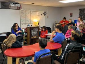 Chickasaw Nation Arts & Humanities Mini Festival