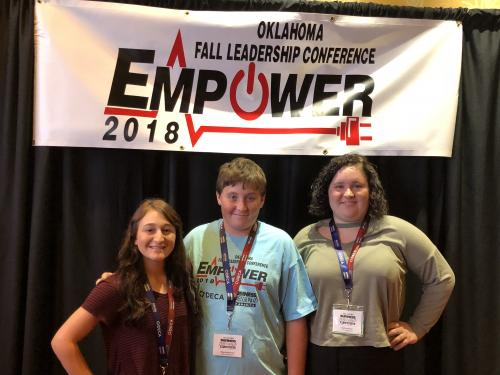 Fall Leadership Conference