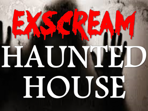 Exscream Haunted House