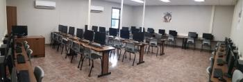 Newly Remodeled 211 LAB
