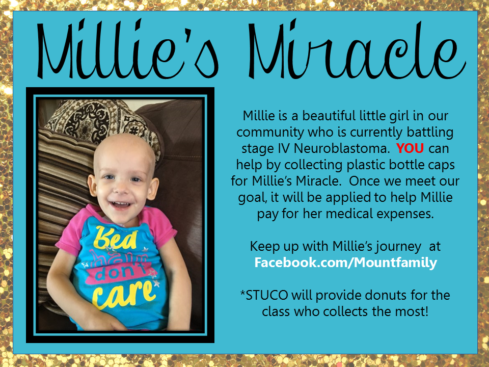 Millie's Miracle