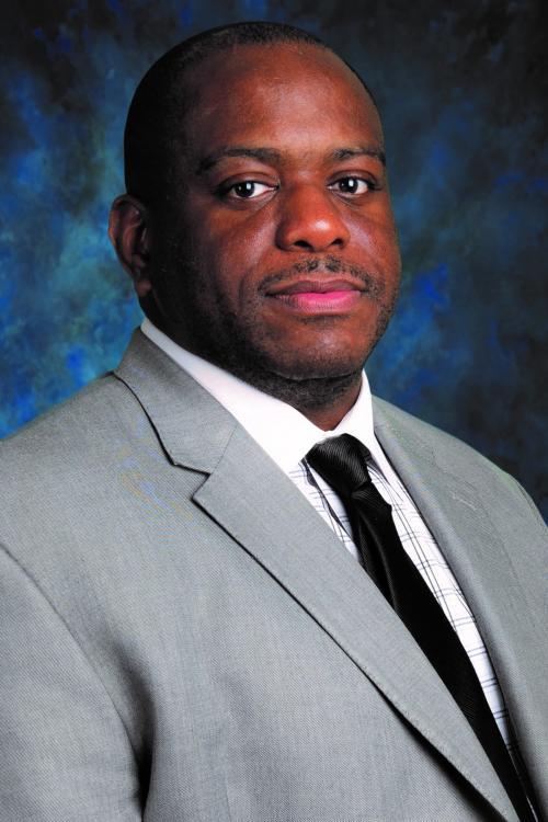 Travis Fanning, Superintendent
