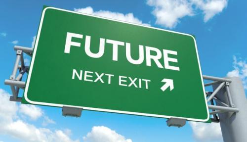 FUTURE: Next Exit!