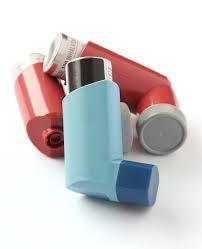 Inhaler pictures