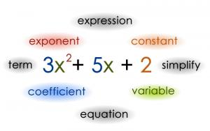 Simplify the expression ( Unit 1)