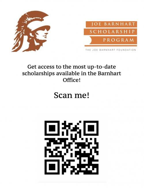 JBSP Scholarship Bulletin