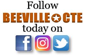 Follow Beeville CTE