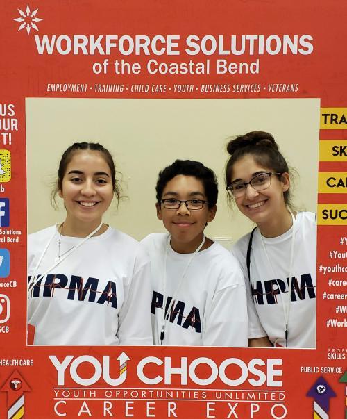 HPMA Students