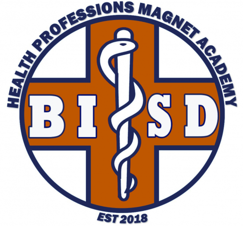 Health Professions Magnet Academy Logo