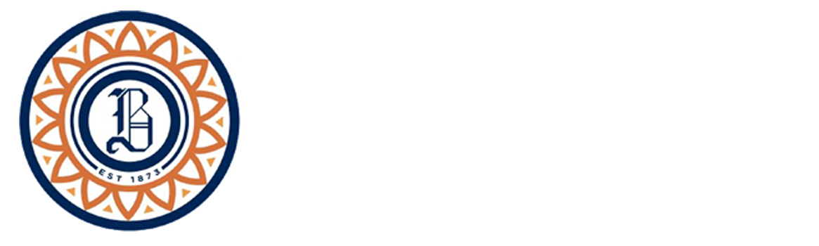 Moreno Junior High School Logo