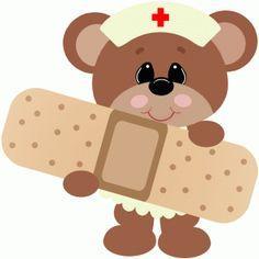 bear band aid