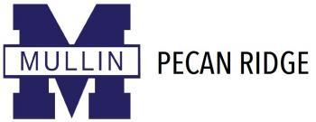 Mullin ISD - Pecan Ridge