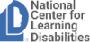Image that corresponds to National Center for Learning Disabilities