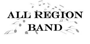 2017 Alpine Middle School All Region Band