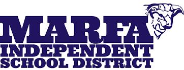 Marfa ISD Logo