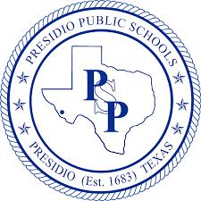 Presidio ISD Logo
