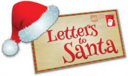 AES STUDENTS SANTA LETTERS