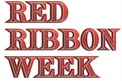 AES Red Ribbon Week Oct 26-30