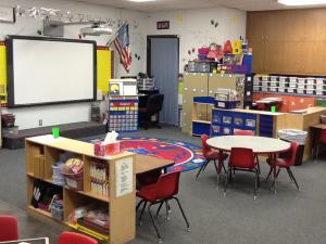 Mrs. Mahan's Classroom!