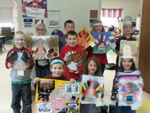Turkey Project Winners