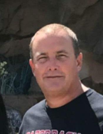 Scotty Pierce - Interim Superintendent
