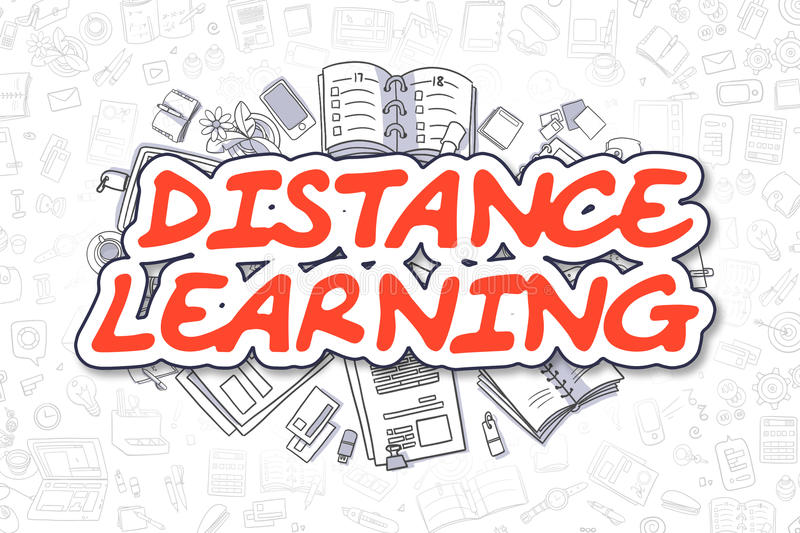 Return to Distance Learning
