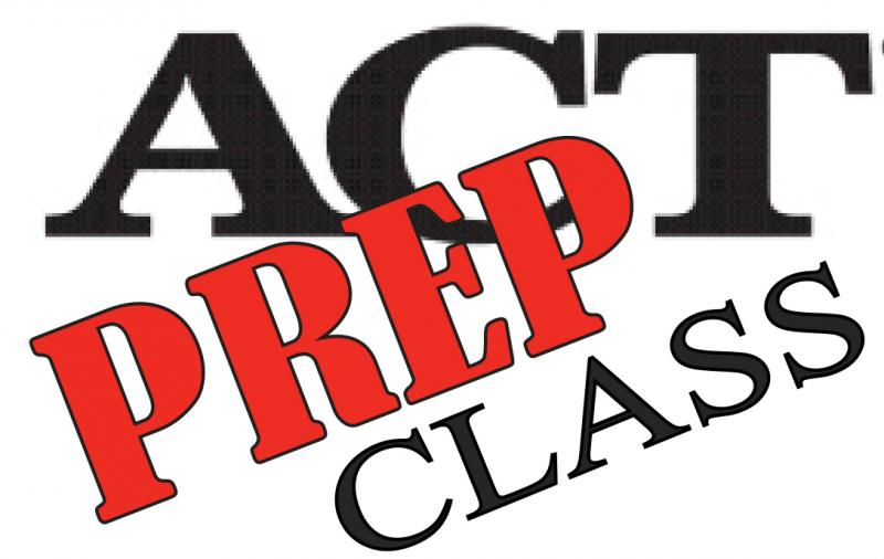 Kiefer's 6th annual ACT Camp
