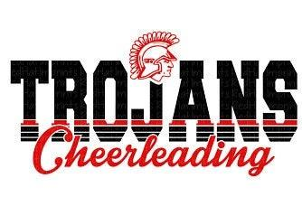 HS/JHS Cheerleading Clinic/Tryouts