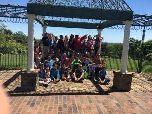 Field Trip to Gilcrease Museum