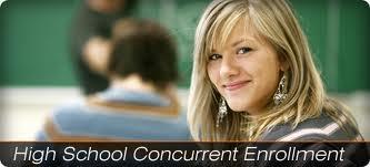 image that helps depict Concurrent Enrollment