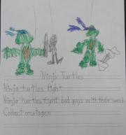 Play the Ninja Turtles podcast