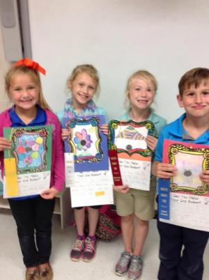 The Dot Newton County Fair 2016 Winners