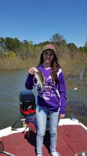Darrah Billingsley 3/28/15 Tournament