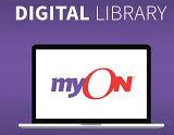 Free Access to Online Books from MyOn!