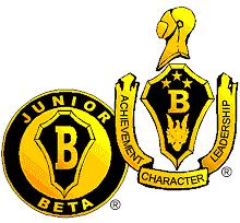 Junior Beta Club Shield