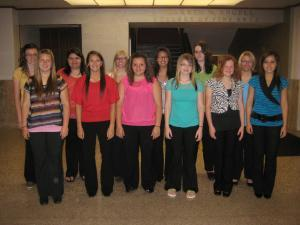 State Contest - Girls' Ensemble
