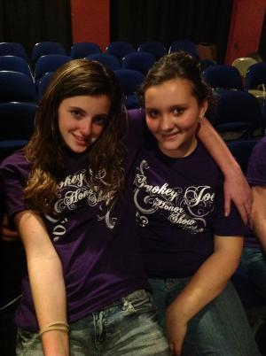 Honor Show Choir