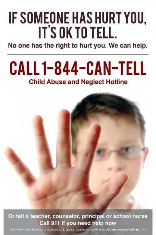 Oklahoma hotline